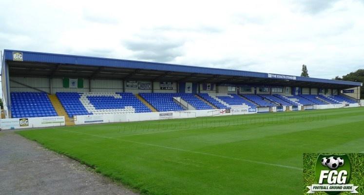 1b1e4fc92 Chester Football Club-A Brief History - Chester Lifestyle